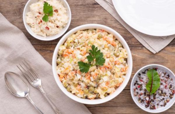 Ovoshhi Salat