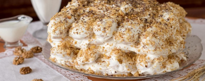 Tort Damskie Palchiki
