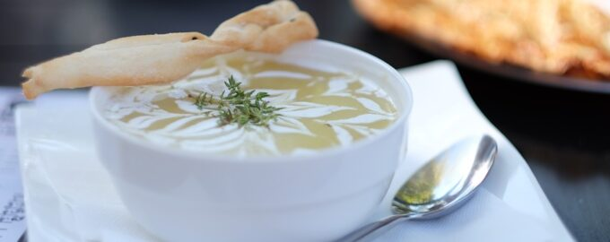 крем суп