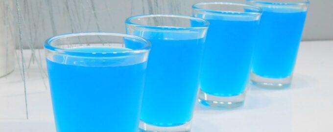 blue Камикадзе