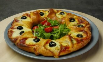 Пицца ring